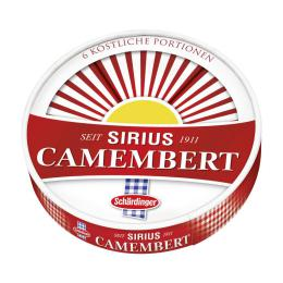 Sirius Camembert 45% FiT