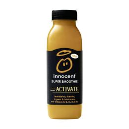 innocent Activate Super Smoothie