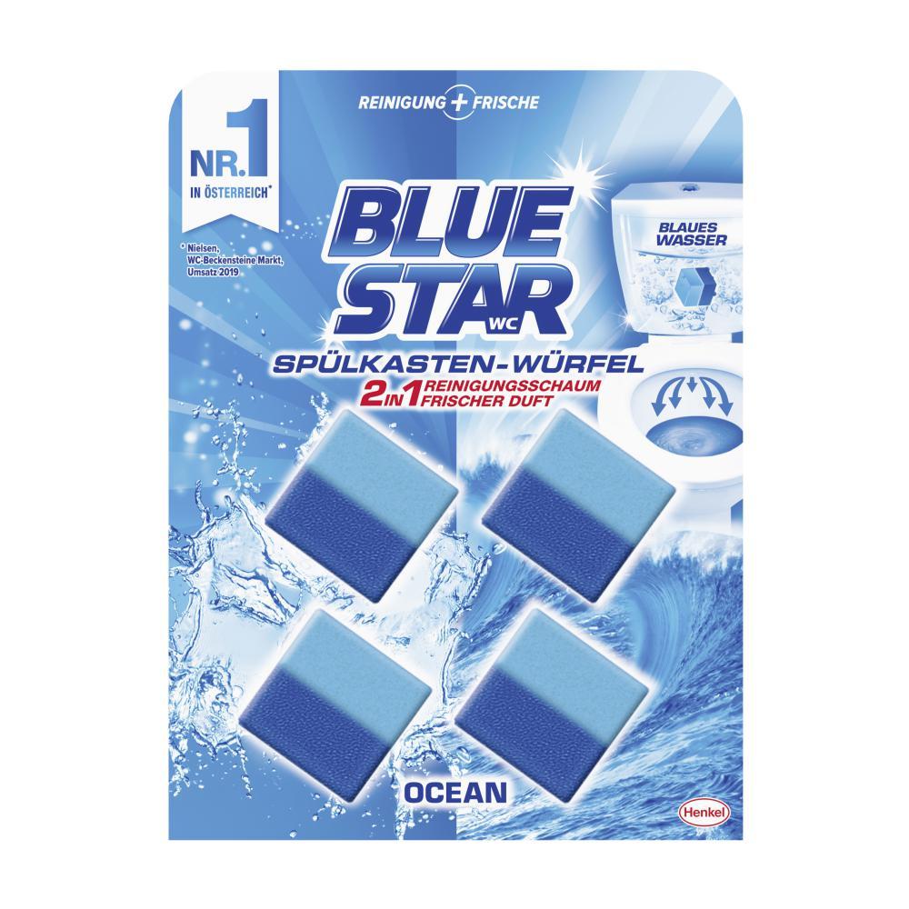 blue star wc hygiene sp lkast unimarkt online shop. Black Bedroom Furniture Sets. Home Design Ideas