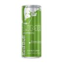 Red Bull Lime Edition Zitrone, Energy Drink