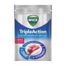 Wick Hustenbonbon Triple Action