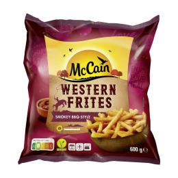 Mc Cain 1.2.3 Pommes Frites Western Style