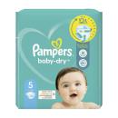 Pampers Baby Dry Gr.5 Junior