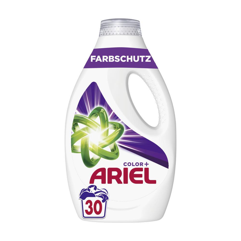 Ariel Color Flüssig