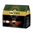 Jacobs Caffe Crema Pads Intenso