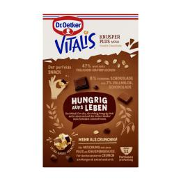 Oetker Vitalis Plus Double Choco