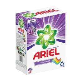 Ariel Pulver 30WG, color