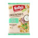 Kelly´s Linsen Chips Sour Cream