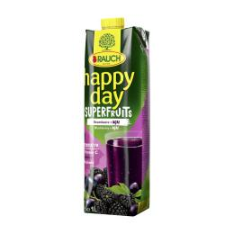 Happy Day Superfruits Brombeere & Acai