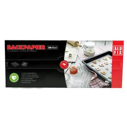 Alufix Backpapier