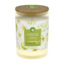 Air Wick Duft-Stimmungskerze Honigmelone & Ylang-Ylang