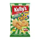 Kelly`s Chips Paprika