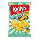 Kellys Chips Sour Cream
