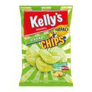 Kelly`s Chips Wasabi