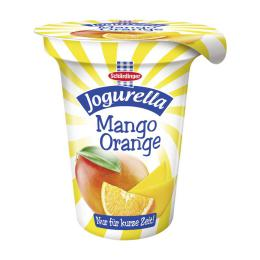 Schärdinger Jogurella Mango-Orange