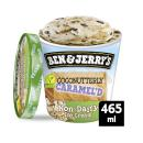Ben & Jerry's Coconutterly Caramel`d vegan