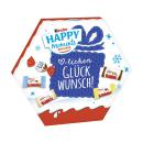 Kinder Happy Moments 162g