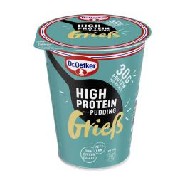 Dr. Oetker High Protein Grießpudding