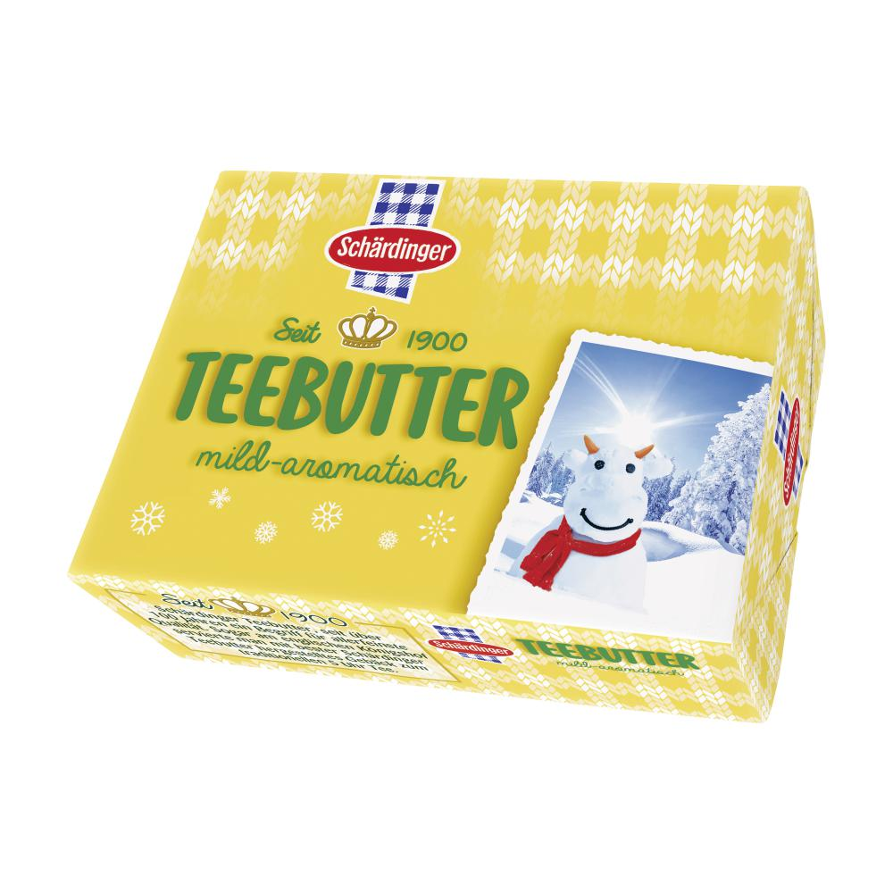 Teebutter